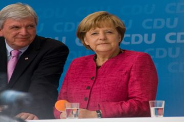 Merkel's ally Bouffier says Erdoğan 'not welcome' in Germany