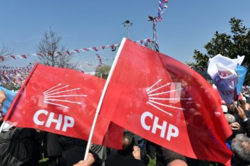 CHP deputy provincial head in Bolu arrested over Gülen links