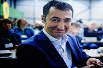 Germany's Özdemir says Erdoğan-loving informants can go live in Turkey