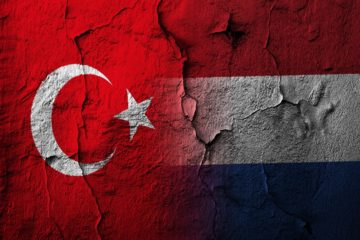 Dutch Parliament recognizes Armenian genocide, Turkish gov't furious