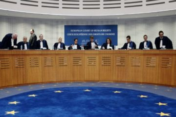 ECtHR turns back application of dismissed judge over non-exhaustion of domestic remedies