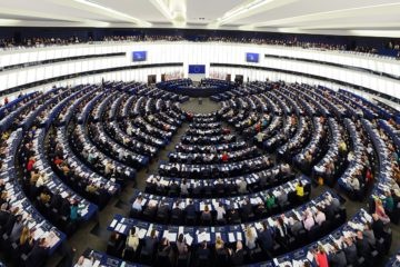 EP to Turkey: Journalists cannot be jailed and accused of terrorism for doing their job
