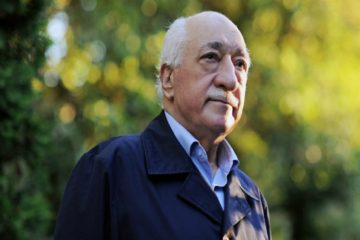 Gülen says Turkey's slide into authoritarianism must be stopped in WP article