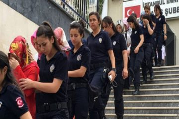 US Human Rights Report: Tens of thousands jailed in Turkey with little clarity on charges