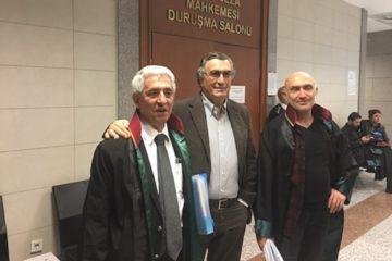 Journalist Hasan Cemal's trial over columns on Kurdish settlement process begins