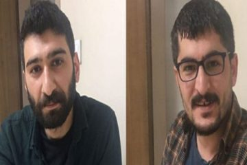 2 journalists released after spending 9 days in detention