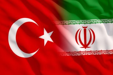 Turkey agrees on intelligence sharing with Iran during military chief's visit to Ankara
