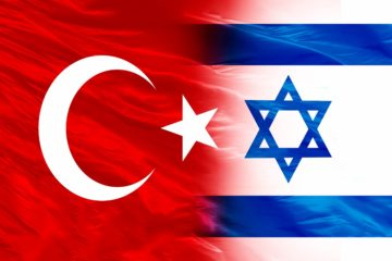 Israel issues terror attack warning for Turkey, Egypt