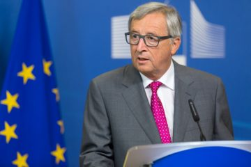 EU's Juncker reiterates death penalty in Turkey would mean end to EU accession talks