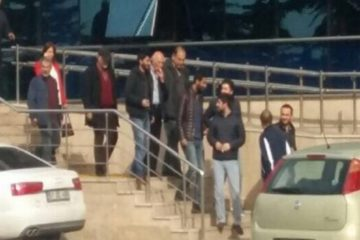 8 union members receive suspended sentences for insulting Erdoğan