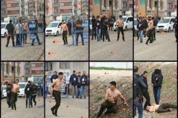Two police officers under suspicion released in Kemal Kurkut killing