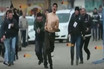 Killing of music student Kurkut by police during Nevruz celebrations in Diyarbakır draws ire