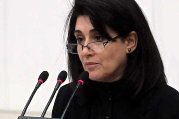 Lawsuit against Leyla Zana demands prison sentence up to 21 years
