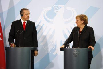 German justice minister calls Erdoğan's Nazi remarks 'absurd'