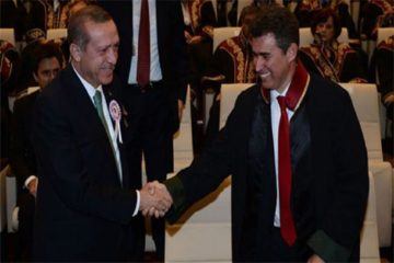 TBB head Feyzioğlu draws ire over supporting Turkish gov't's massive rights violations
