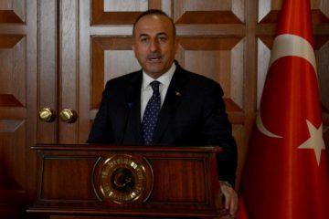 Turkish FM Çavuşoğlu's attacks and humiliation targeting EU persist