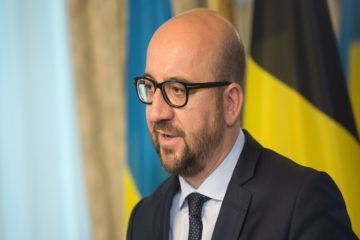 Belgian PM Michel calls to end Turkey's accession negotiations with the EU