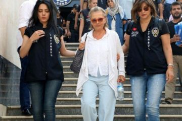 ECtHR to take up journalist Ilıcak's case on priority basis