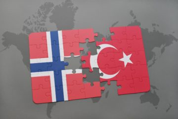 Norway grants asylum to 4 Turkish officers, 1 military attaché