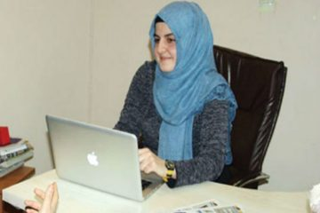 Journalist Nur Ener behind bars in Turkey for reporting on rights violations