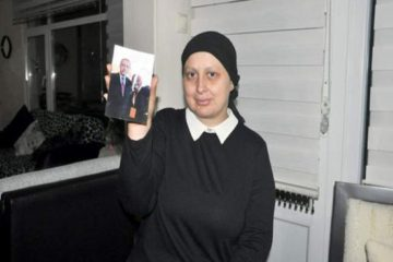 Stage 4 cancer patient begs for release of her jailed husband