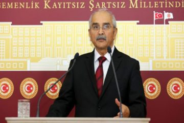 CHP deputy says thousands of innocent people in jails in Turkey