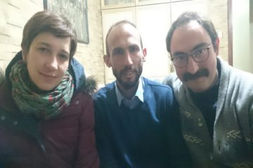 Dismissed academics once again beaten, detained by police after protest