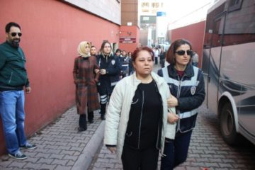 On Women's Day, Turkey jails 12 female teachers over coup charges