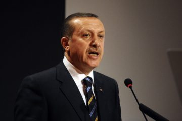 Turkey's autocratic President Erdoğan says 176 of 177 journalists in jail on terrorism charges