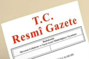 Ministry: 94,000 fired, 30,000 suspended from state posts over alleged Gülen links since July 15