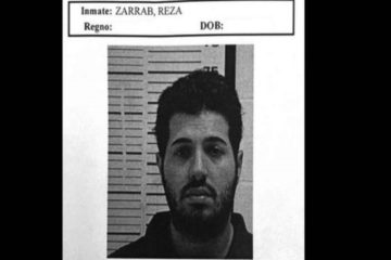 Zarrab hires Trump ally for defense, prosecutor objects due to conflict of interest