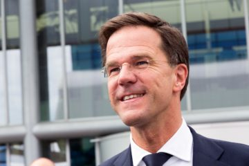 Rutte reacts harshly, says Erdoğan's tone becoming more and more hysterical