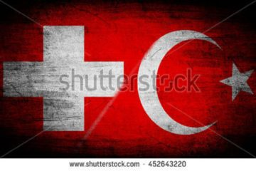 Turkish diplomatic passport holders seeking asylum in Switzerland