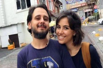 Jailed journalist Tunca Öğreten gets married in prison