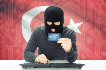 Turkish hackers organize cyberattacks on Dutch websites