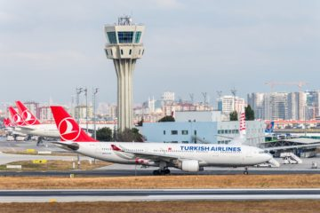 Turkey among Muslim countries electronic devices in direct flights banned by US and UK