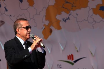 Erdoğan says Turkey will continue to develop ties with Qatar