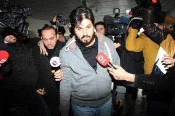 Turkish journalists charged for terror over comments on US-indicted sanction buster Zarrab