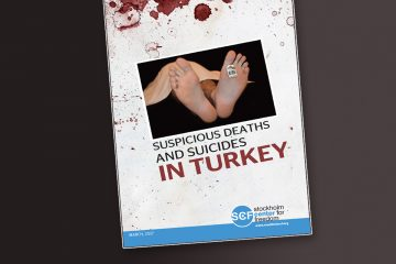 Suspicious deaths and suicides on the rise in Turkey with 54 people in last 8 months