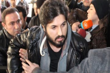 Erdoğan says Reza Zarrab is his citizen, Turkey has to stand behind him