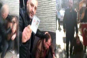 Police chief who was purged over Gülen links beaten on street in Samsun