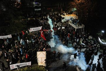 When the last barricade falls: Remembering unlawful takeover of Turkey's largest daily