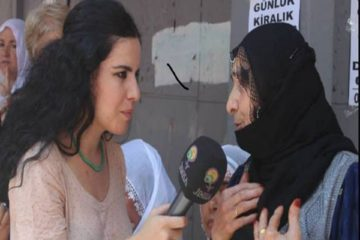 Artist given 2 years' jail time for painting destruction in Kurdish town of Nusaybin