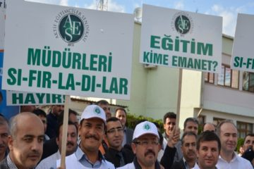Turkish teachers, doctor sentenced for years of prison term over alleged links with Gülen movement
