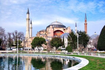 PEW survey shows restrictions on religion rise in Turkey under Erdoğan regime