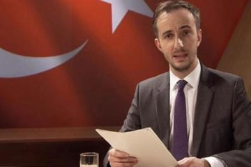 Erdogan sues German comedian Bohmermann in Ankara over satirical poem