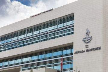 Turkish penal court of peace bans access to Constitutional Court decision