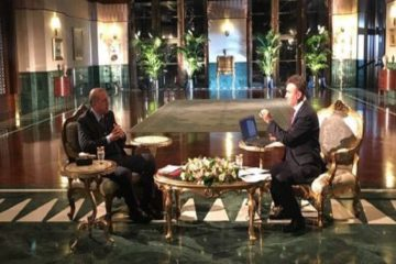 Erdoğan refuses to listen to Kurdish citizens' messages during a radio show