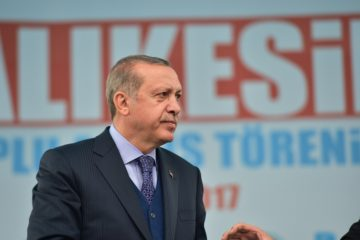 Erdoğan targets West: Some haven't forgotten the pain of losing İstanbul