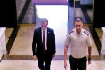 AKP deputy visited General Staff headquarters on July 15, indictment reveals